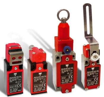 Picture for category Limit Switches