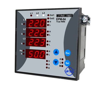 Picture for category Multi-Meter