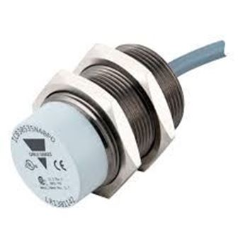 Picture for category Inductive Sensors