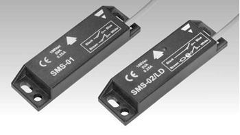 Picture for category Magnetic sensors